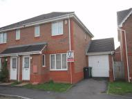semi detached home to rent in Rushy Way...