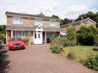 Detached home for sale in Fenbrook Close, Hambrook...