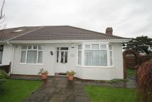 3 bed Semi-Detached Bungalow in Snowdon Road, Fishponds...