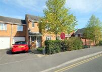 4 bed Terraced property in Hawksmoor, Stapleton...
