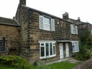 Terraced house in 286, Harrogate Road...