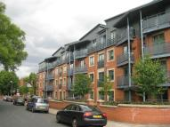 Flat to rent in Spire Court, Manor Road...