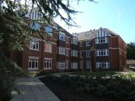 2 bed Flat in Trinity Court...