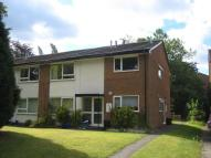 2 bed Flat in Conifer Court, Moseley...