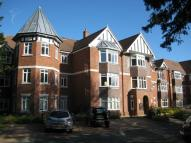 Kings Hall Flat to rent