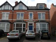 Flat to rent in Bloomfield Rd, Moseley...