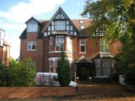 2 bed Flat in Oxford Road, Moseley...