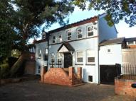 Flat to rent in Salisbury Road, Moseley...