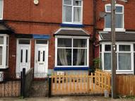 2 bedroom house in Windsor Road, Stirchley...