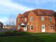 Flat in Harlequin Drive, Moseley...