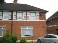 Weoley Avenue house to rent