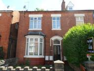 2 bedroom Flat in Gillott Road, Edgbaston...
