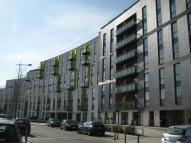 1 bed Flat to rent in Hemisphere Apartments...