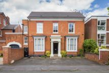 Flat to rent in Wentworth Road, Harborne...
