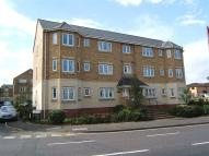 Flat to rent in Union Place...