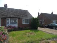 Deanshanger Semi-Detached Bungalow to rent