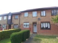 2 bedroom Terraced house to rent in Hexham Gardens, Bletchley