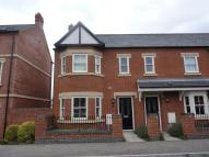 3 bedroom Terraced property to rent in McCorquodale Road...