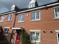 3 bed Terraced house in Girton Way, Bletchley