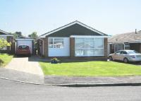 Detached Bungalow for sale in Berwick Close...