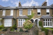house for sale in Gloucester Road, Kew, TW9