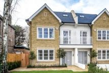 4 bedroom new property in Burlington Avenue, Kew...