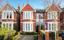 6 bed house for sale in Leyborne Park, Kew, TW9