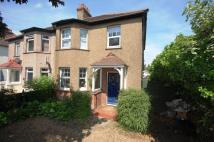 3 bedroom semi detached property for sale in Popham Gardens, Kew, TW9