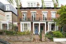 property for sale in Priory Road, Kew, TW9