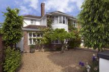 Pensford Avenue property