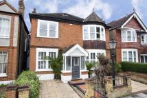 5 bed property in West Park Road, Kew, TW9