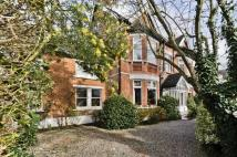 6 bedroom property for sale in Eversfield Road, Kew, TW9