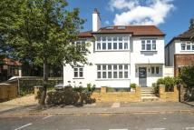 property in West Park Avenue, Kew...