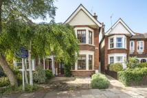 house for sale in Leyborne Park, Kew, TW9