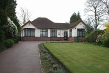 Semi-Detached Bungalow in Mucklow Hill, HALESOWEN