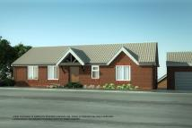 3 bed new development in George Road, Oldbury