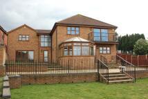 Detached house in Greenhill Road, Halesowen