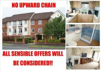 1 bed Flat for sale in Spies Lane, Halesowen