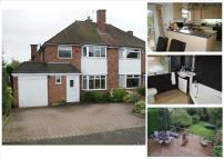 semi detached house in Manor Abbey Road...