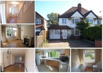 semi detached property in Spies Lane, Halesowen
