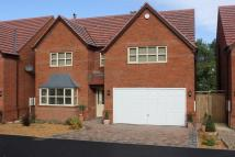 4 bedroom Detached house for sale in Blackberry Lane...