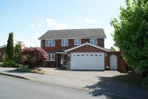 Lodge Close Detached house for sale