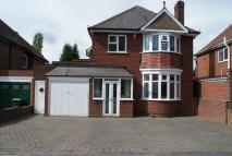 4 bed Link Detached House in Wolverhampton Road...