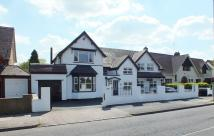 Detached property for sale in Ridgacre Road, Quinton...
