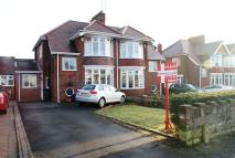 3 bed semi detached property in Carters Lane, Halesowen