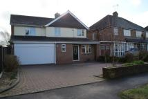 4 bed Detached home in Hiplands Road, Lapal...