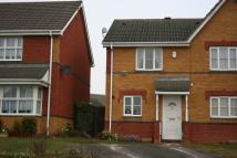 semi detached house to rent in Mansion Drive, Tipton