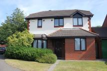 Detached property for sale in Bartley Woods, Birmingham