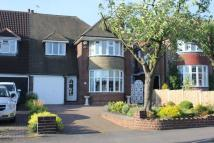 semi detached home in Gower Road, Halesowen