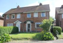 semi detached property for sale in Pitman Road, Quinton...